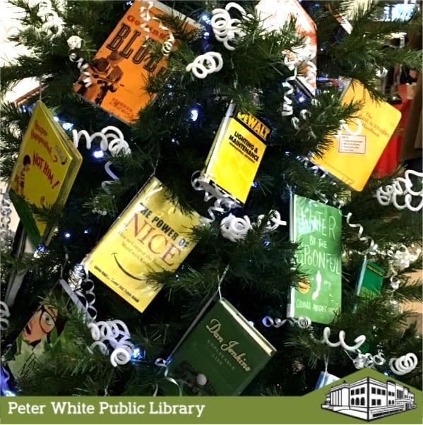 Tree Registration Closed for Winter Wonderland Walk