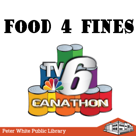 Food For Fines at PWPL