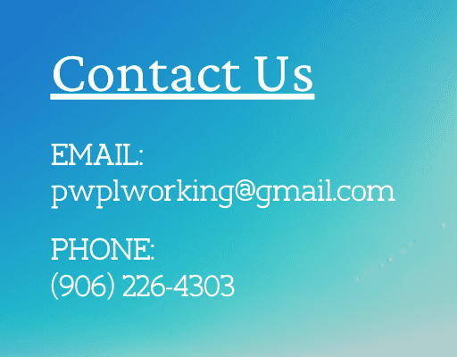 Contact Us During the Closure