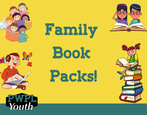 Family Pack Book Request