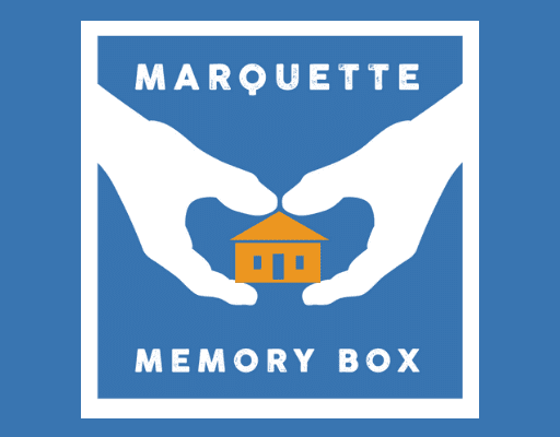 Marquette Memory Box- Words and Art from the 2020 Pandemic