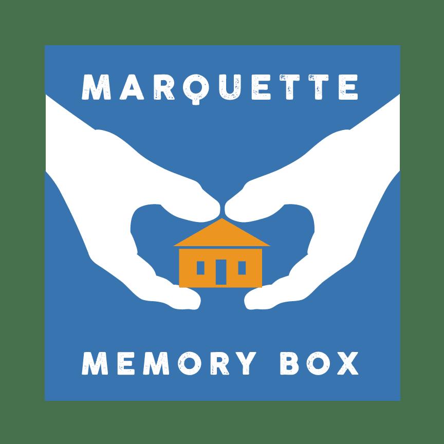 Marquette Memory Box Logo