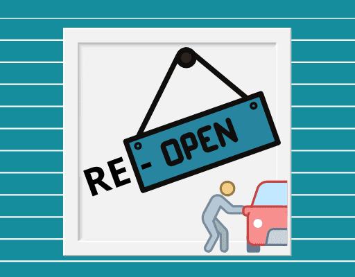PWPL Re-Open Plan