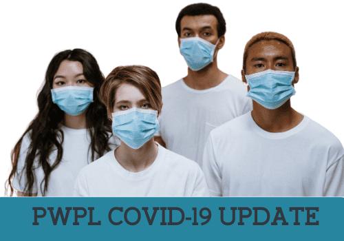 PWPL COVID-19 Update