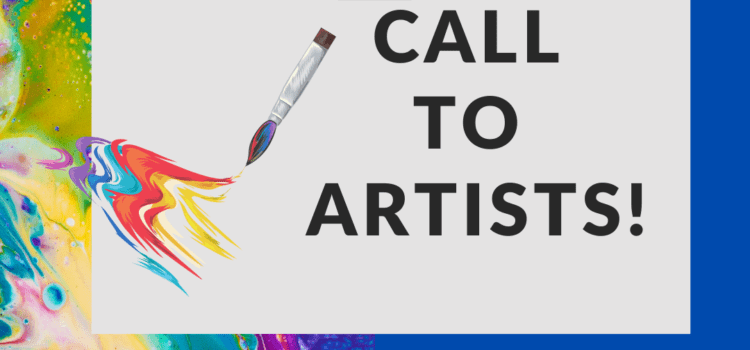 Call to Artists for PWPL Galleries in 2022
