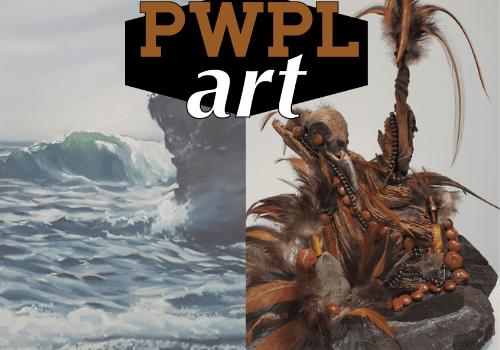 PWPL Galleries August & September