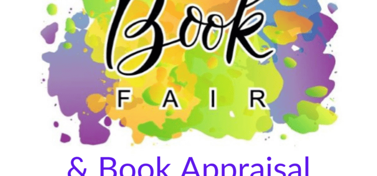 1st Front Street Book Fair