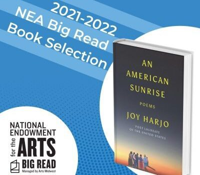 PWPL Receives a National Endowment for the Arts Big Read Grant