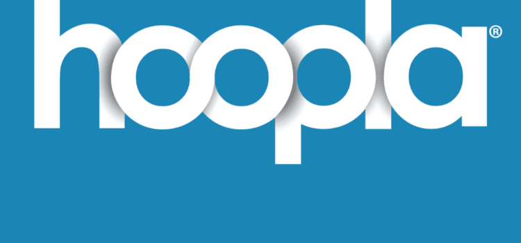 Hoopla Now Available at PWPL