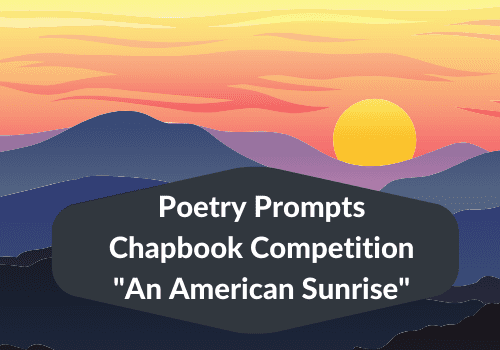 NEA Big Read Chapbook Competition Poetry Prompts